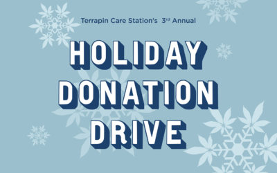 Holiday Donation Drive 2020 | Hyped Up to Give Back!