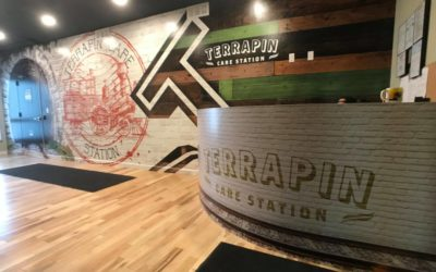 Terrapin Care Station Opens Recreational Store in South Boulder
