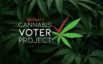 Cannabis Voter Project: Get Out (Or Stay Home) To Vote!
